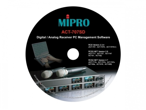 Mipro Products Other